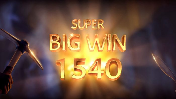 Jackpot Raiders super-voitto