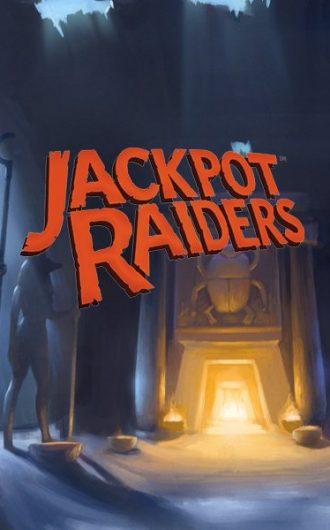 Jackpot raiders kuva