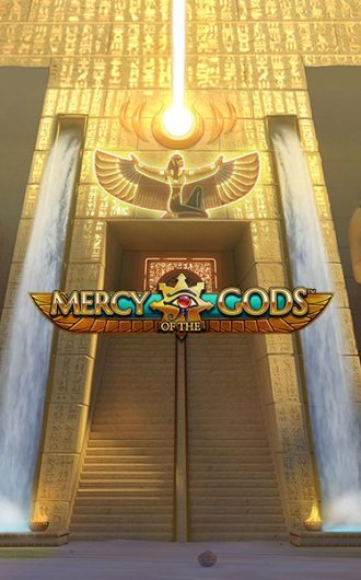 Mercy of the Gods -slotti