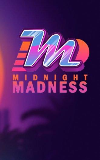 Midnight Madness kolikkopeli