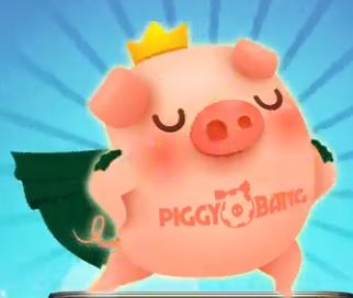 Piggy Bang video