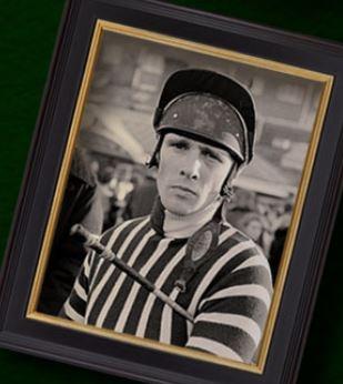 Scudamore's Super Stakes jockey