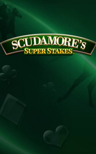 Scudamore's Super Stakes kolikkopeli
