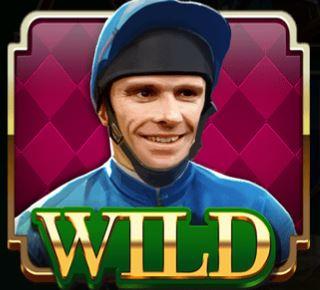 Scudamore's Super Stakes wild symboli