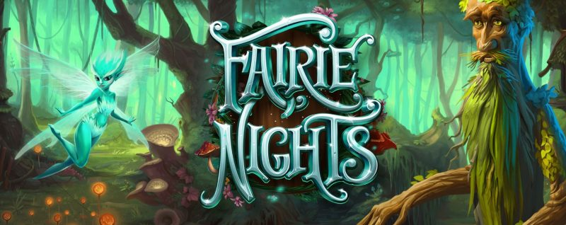 Fairie Nights