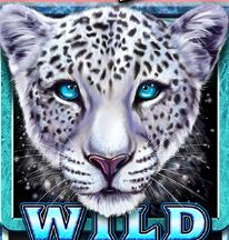 Lightning Leopard symboli