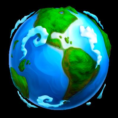 Meganova Maapallo