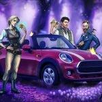 Voita auto Rizk Casinon jättikampanjasta!
