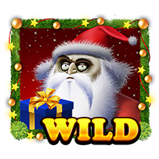 Season greetings wild joulu