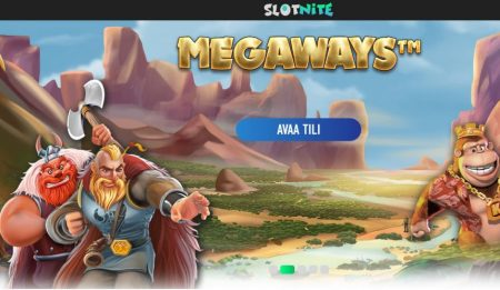 Slotnite casino megaways