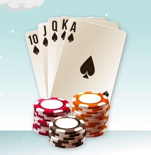Slotnite casino ulkoasu