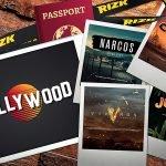 Voita unelmien matka Hollywoodiin Rizk Casinolta!