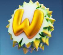 Durian Dynamite Wild symboli