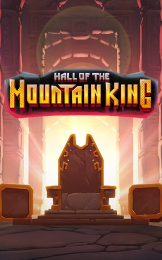 Hall of the Mountain King kolikkopeli