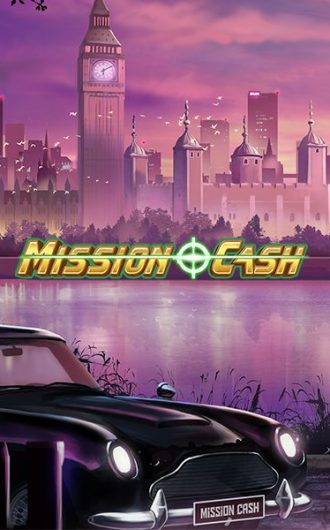 Mission Cash kolikkopeli