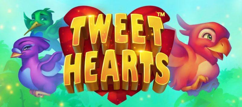 Tweethearts on viihdyttävä kolikkopeli