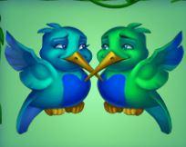 Tweethearts tuplasymboli