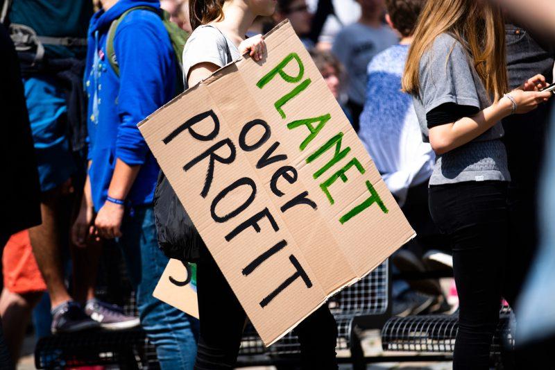 Aktivistit