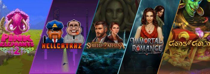 Boom casino odotetut kolikkopelit