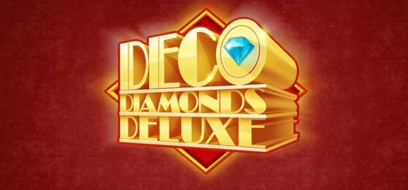 Deco Diamonds ulkoasu