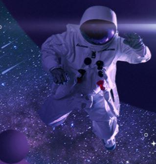 Galaksino kasinon päivän seikkailu tarjoaa kierrätysvapaita kierroksia