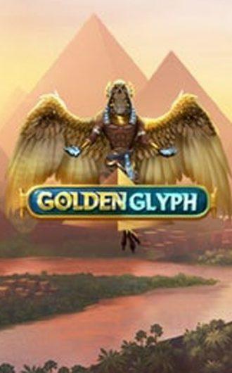 Golden Glyph kolikkopeli