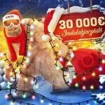 Joulun parhaat kasinobonukset – tarkista päivitetty lista!