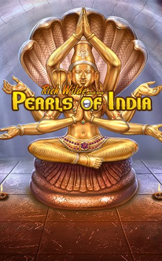 Pearls of India kolikkopeli