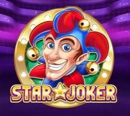 Star Joker on suosittu perinteinen hedelmäpeli