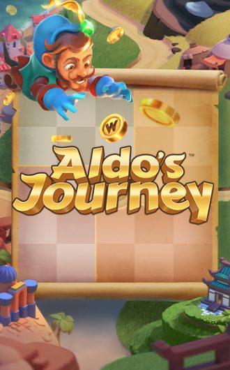 Aldo's Journey kolikkopeli