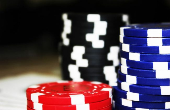 Blackjack panokset