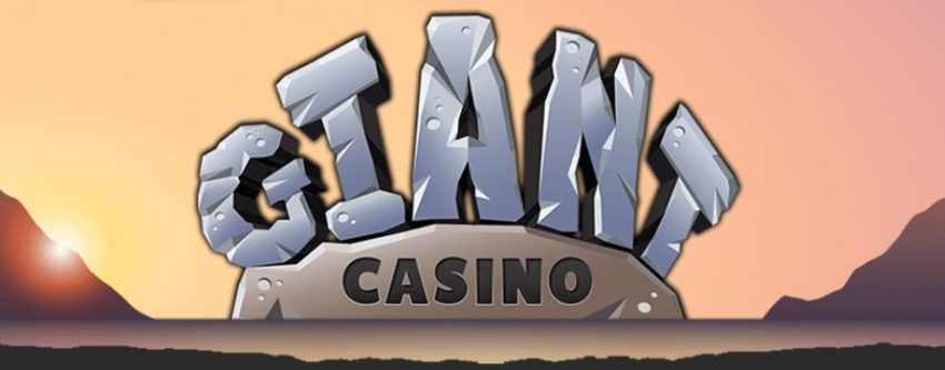 Giant Casino ulkoasu