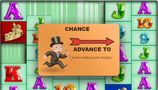 Monopoly megaways chance