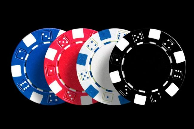 Panosmerkit kasino