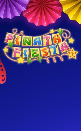 Pinata Fiesta kolikkopeli
