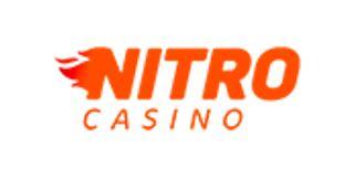 Nitro Casino kasino ilman rekisteröitymistä