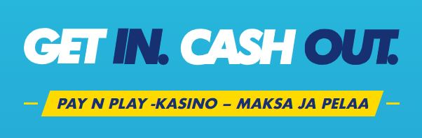 GoSlotty Get in Cash Out