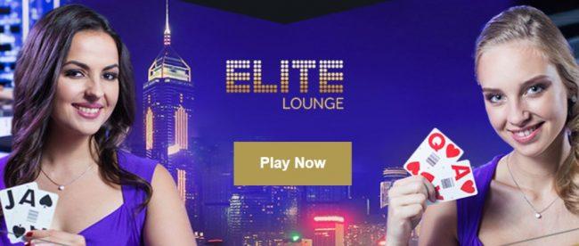 888 Casino vip-klubi