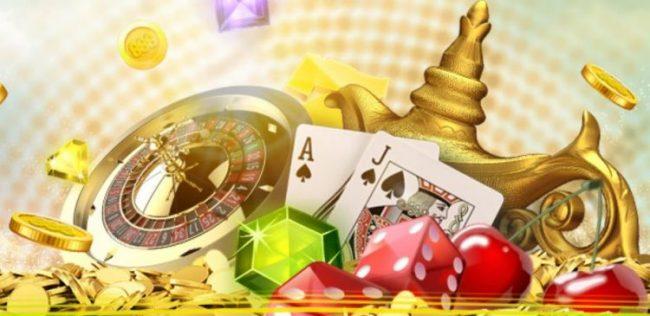 888 casino ulkoasu