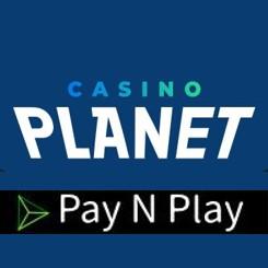 Casino Planet