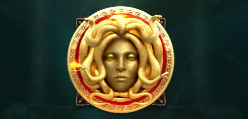 Shield of athena wild