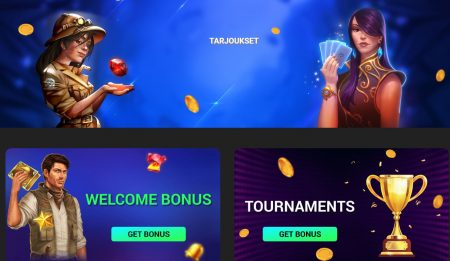 Swift casino kampanjat