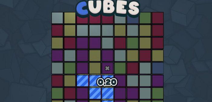 Hacksaw gaming cubes kolikkopeli