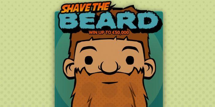 Hacksaw gaming shave the beard raaputusarpa