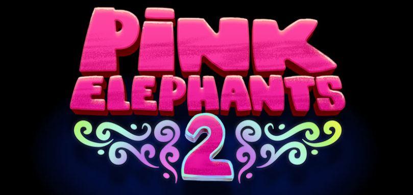 Pink elephants 2 teema