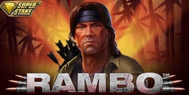 Rambo kolikkopeli