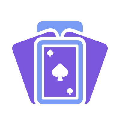 Kasinonetti kortit