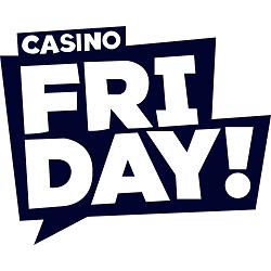 Perjantain Happy Hour Casino Fridaylla: lunasta rutkasti kierroksia!