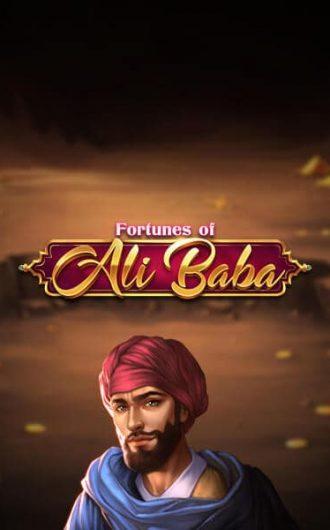 Ali Baba kolikkopeli