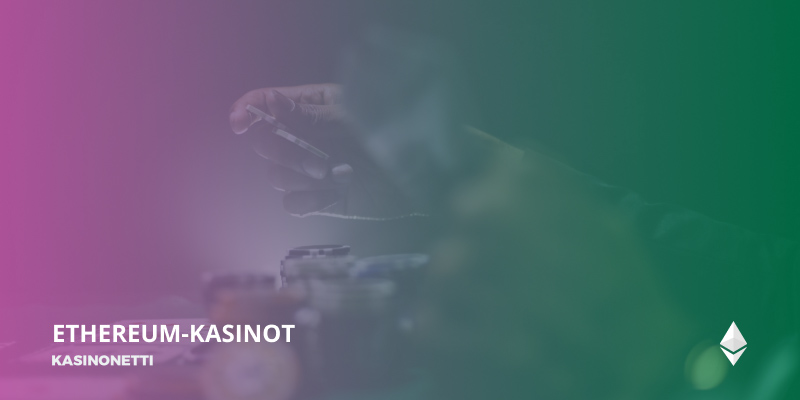 Ethereum kasinot